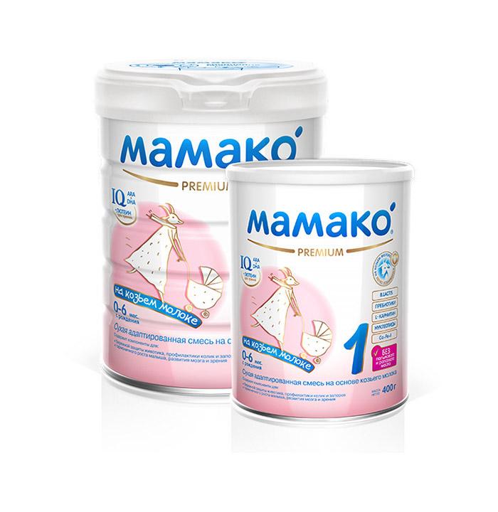 Мамако или МД Мил Козочка– что выбрать?